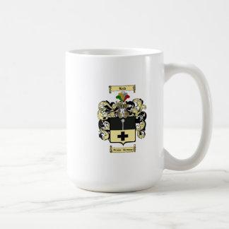 Kolb Classic White Coffee Mug