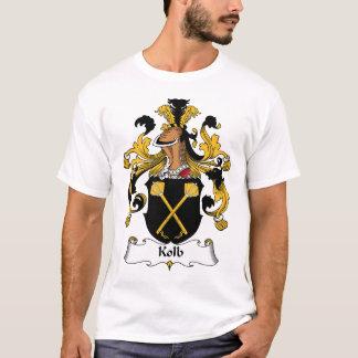 Kolb Family Crest T-Shirt