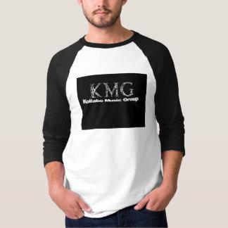 KOLLABO'S BASIC 3/4 SLEEVE RAGLAN T-Shirt
