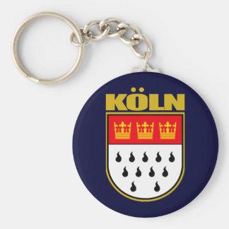 Koln (Cologne) Key Chain