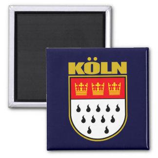Koln (Colonia) Iman Para Frigorífico