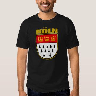 Koln (Colonia) Remeras