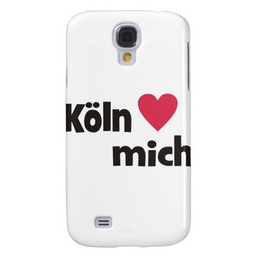 Köln Funda Para Galaxy S4