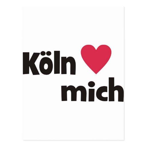 Köln Postal