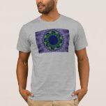 Kolo fractal art T-Shirt