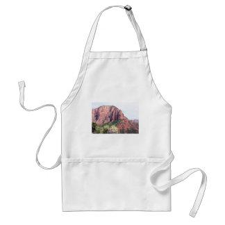 Kolob Canyons, Zion National Park, Utah, USA, 5 Aprons