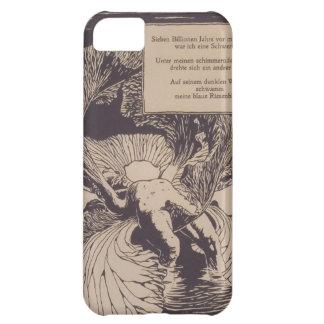 Koloman Moser-Illustration to poem by Arno Holz. iPhone 5C Cases