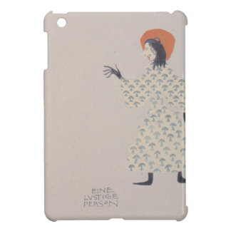 Koloman Moser-Picture book for the niece of Ditha iPad Mini Cases