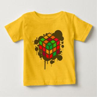 Kolor Block Baby T-Shirt