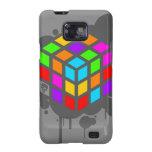 Kolor Block Samsung Galaxy S Case