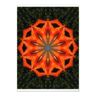 Kolorful Kaleidoscope Card