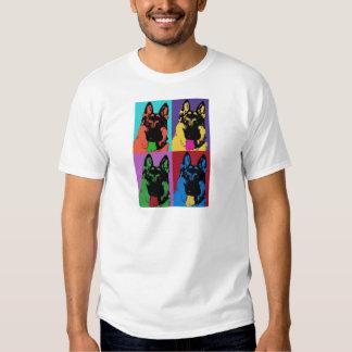 "Kolorful ""Kriss"" T-Shirt"