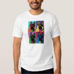 """Kolorful """"Kriss"""" Tshirts"""