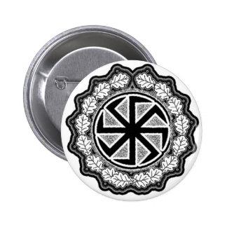 Kolovrat Pinback Button