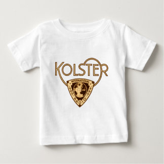 Kolster Baby T-Shirt