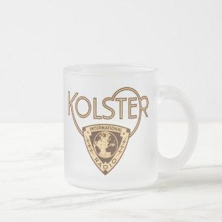 Kolster Tazas De Café