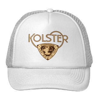 Kolster Trucker Hat