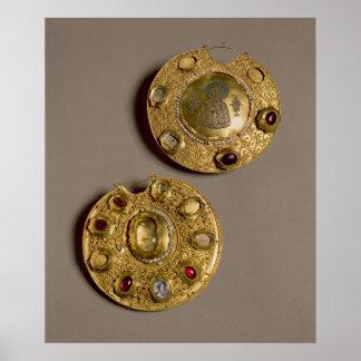 Kolt Medallion', Ryazan Impresiones