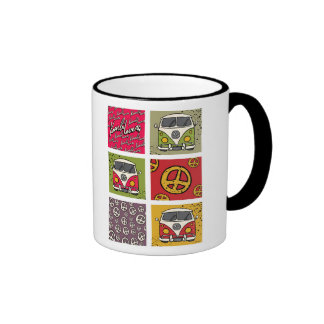 Kombi Lovers Mug