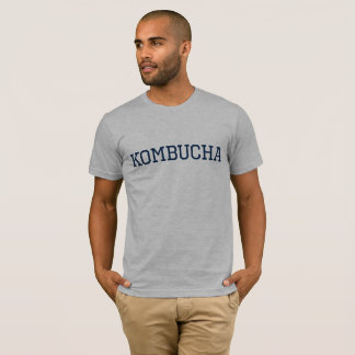 Kombucha Brewer College Shirt Fermentation