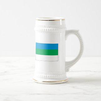 Komi Flag Mug