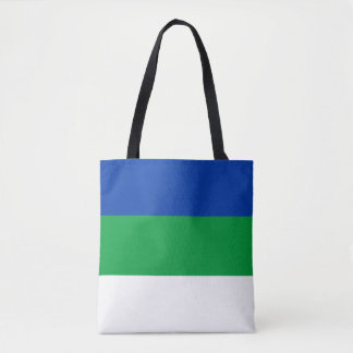 Komi Flag Tote Bag
