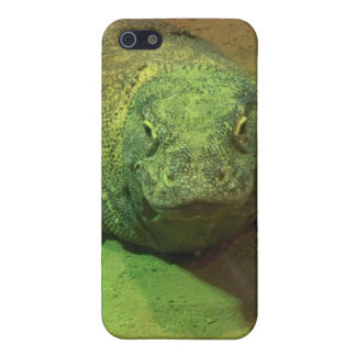 Komodo Dragon Cover For iPhone SE/5/5s