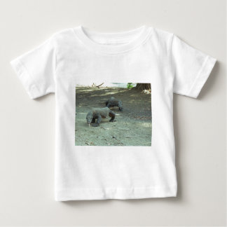 Komodo Dragons T-shirt
