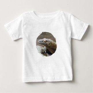 Komodo Profile Infant T Baby T-Shirt