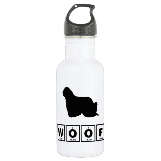 Komondor Water Bottle