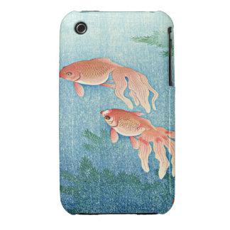 Komori Goldfish Blackberry Curve Case-Mate Case Case-Mate iPhone 3 Cases