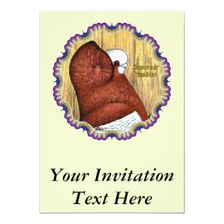 Komorner Tumbler Woodgrain Card