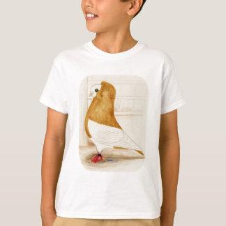 Komorner Yellow Mag 1973 T-Shirt