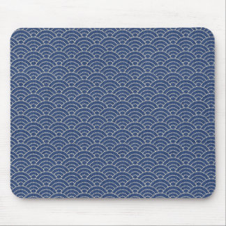 KON - Traditional Japanese design Mouse propellant Mouse Pad