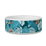 Kona Bay Hawaiian Hibiscus Bowl