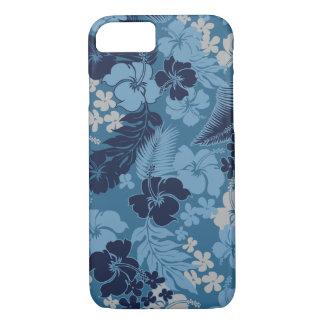 Kona Bay Hawaiian Hibiscus iPhone 7 Case