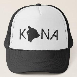 KONA BIG ISLAND TRUCKER HAT