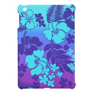 Kona Blend Hawaiian Hibiscus iPad Mini Cases