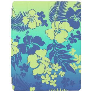 Kona Blend Hawaiian Hibiscus iPad Smart Cover iPad Cover