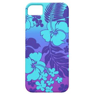 Kona Blend Hawaiian Hibiscus iPhone 5 Cases