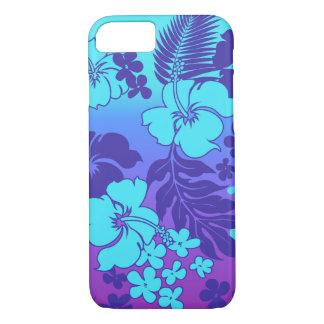 Kona Blend Hawaiian Hibiscus iPhone 7 Case