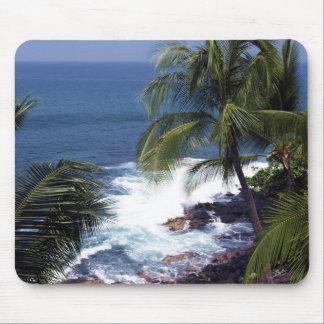 Kona coast 2 mouse pad