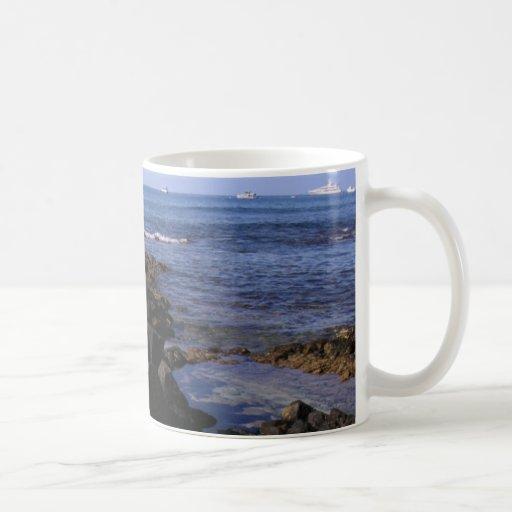 Kona, Hawaii Mug