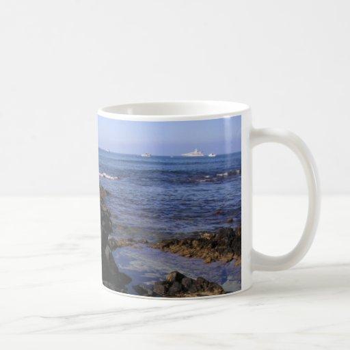 Kona, Hawai'i Mug