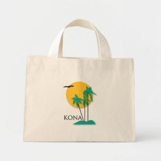Kona, la bolsa de asas de Hawaii