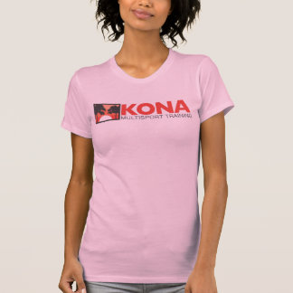 KONA Ladies Camisole (Fitted) T-Shirt