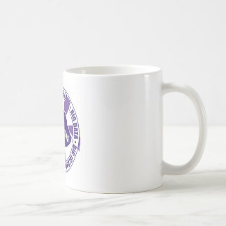 KONA LOGO ITEMS CLASSIC WHITE COFFEE MUG