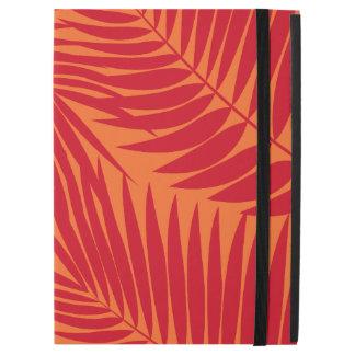 Kona Palms Hawaiian Leaf Tropical iPad Pro Case