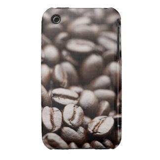 Kona Purple Mountain organic coffee beans iPhone 3 Case