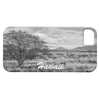 Kona Side of Hawaii Phone Case